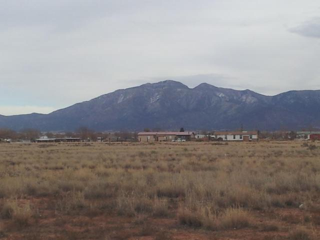 0 Mesa Vista Road, Meadow Lake, NM 87031 (MLS #933185) :: The Stratmoen & Mesch Team