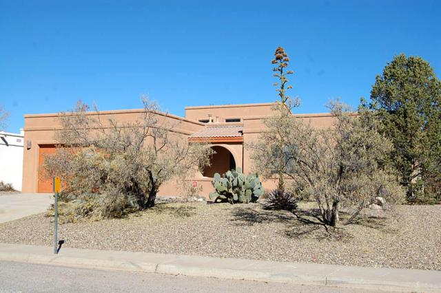 920 Lee Trevino Drive, Rio Communities, NM 87002 (MLS #933482) :: Campbell & Campbell Real Estate Services