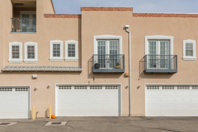 1900 Central Avenue SW # 303, Albuquerque, NM 87104 (MLS #933569) :: The Bigelow Team / Realty One of New Mexico