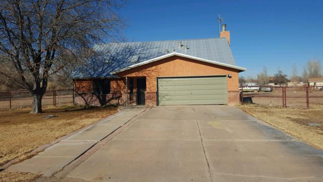 7 Sierra Vista Court, Peralta, NM 87042 (MLS #933966) :: The Stratmoen & Mesch Team