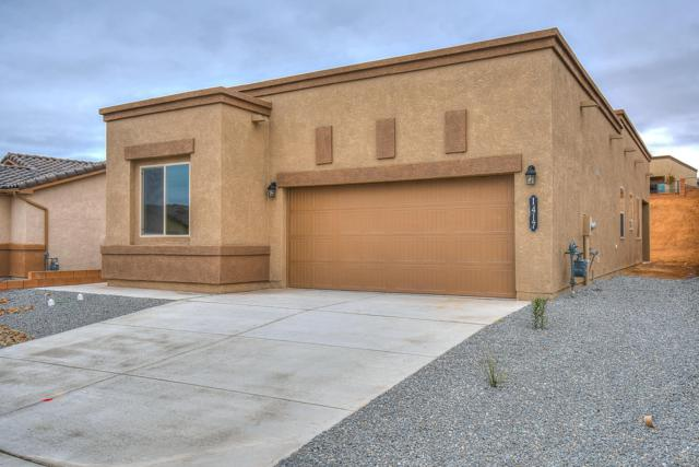 1417 Terrazas Court, Los Lunas, NM 87031 (MLS #934125) :: Campbell & Campbell Real Estate Services