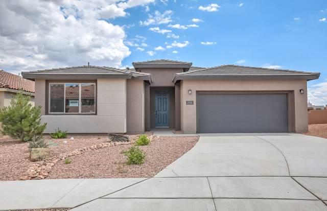 2725 Kings Canyon Loop NE, Rio Rancho, NM 87144 (MLS #934865) :: Campbell & Campbell Real Estate Services