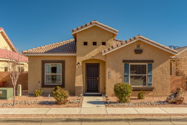 816 Palo Duro Drive NE, Bernalillo, NM 87004 (MLS #934985) :: Campbell & Campbell Real Estate Services