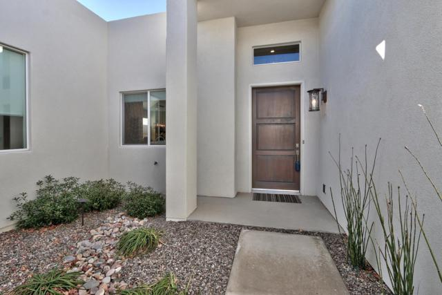 9123 Northstar Lane NE, Albuquerque, NM 87122 (MLS #935807) :: The Bigelow Team / Realty One of New Mexico