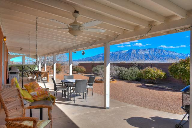 1425 Angel Road, Corrales, NM 87048 (MLS #936418) :: Campbell & Campbell Real Estate Services