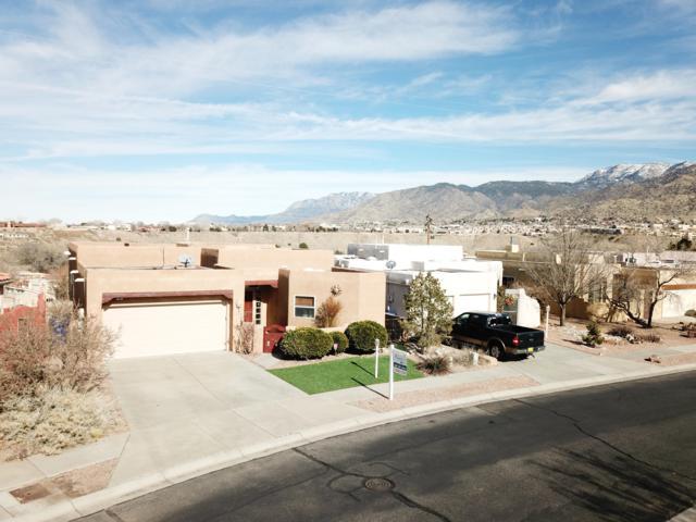 901 Calle Coronado SE, Albuquerque, NM 87123 (MLS #936420) :: Your Casa Team
