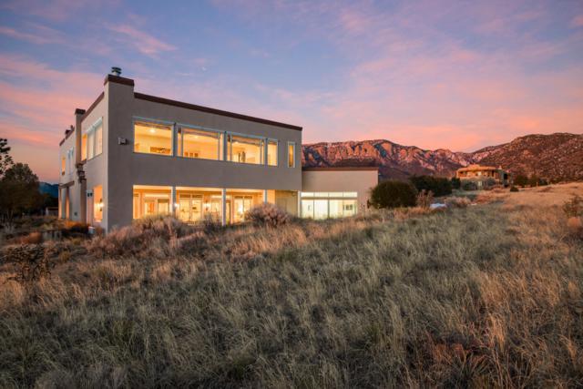 13716 Canada Del Oso Place NE, Albuquerque, NM 87111 (MLS #936465) :: Your Casa Team