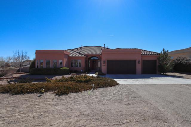 1624 23rd Avenue SE, Rio Rancho, NM 87124 (MLS #936504) :: Campbell & Campbell Real Estate Services