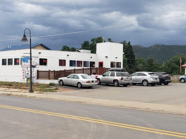 471 Highway Road 518, Mora, NM 87732 (MLS #936512) :: Campbell & Campbell Real Estate Services
