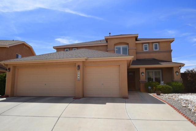6540 Avenida Seville NW, Albuquerque, NM 87114 (MLS #936515) :: Campbell & Campbell Real Estate Services