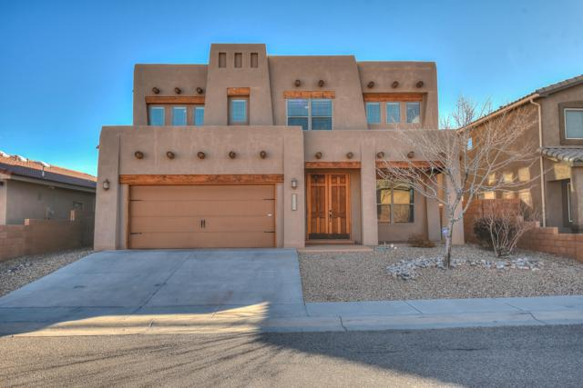 1004 Cristanos Drive, Bernalillo, NM 87004 (MLS #936718) :: Campbell & Campbell Real Estate Services