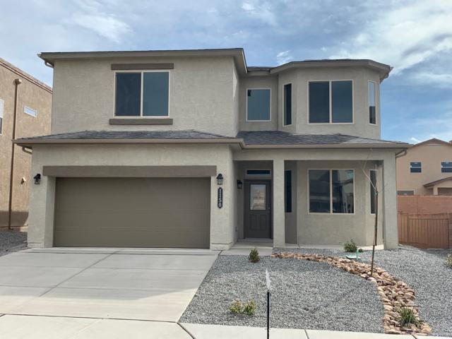 1150 Grace Street NE, Rio Rancho, NM 87144 (MLS #936853) :: Silesha & Company