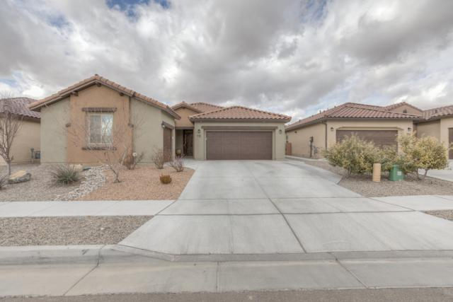 6819 Ojito Mesa Street, Albuquerque, NM 87120 (MLS #936980) :: Campbell & Campbell Real Estate Services