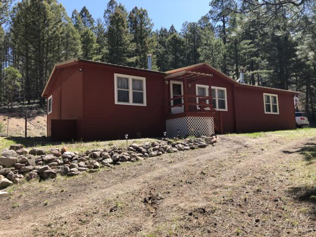 1112 Los Griegos Road, Jemez Springs, NM 87025 (MLS #937074) :: Campbell & Campbell Real Estate Services