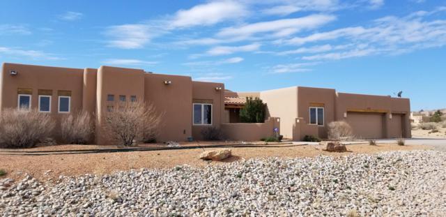 4508 Huron Drive, Rio Rancho, NM 87144 (MLS #937312) :: Silesha & Company