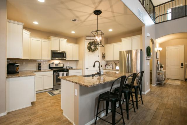 6905 Mountain Hawk Loop NE, Rio Rancho, NM 87144 (MLS #937598) :: Campbell & Campbell Real Estate Services