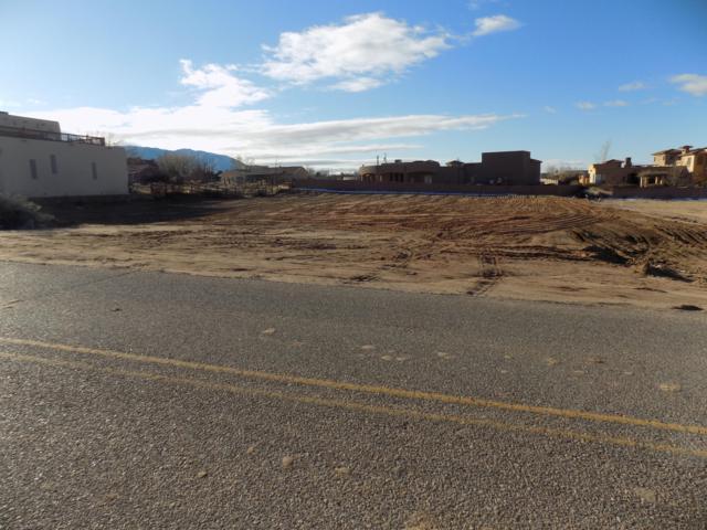 10650 Signal Avenue NE, Albuquerque, NM 87122 (MLS #937611) :: Campbell & Campbell Real Estate Services