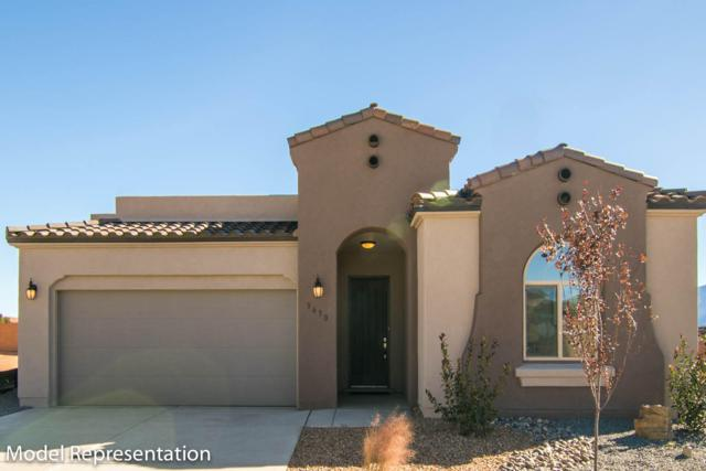 4101 Mountain Trail Loop, Rio Rancho, NM 87144 (MLS #937806) :: Campbell & Campbell Real Estate Services