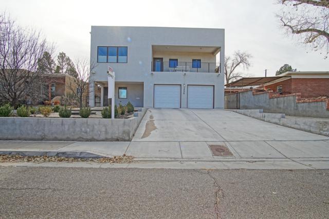 3806 Arlote Avenue SE, Albuquerque, NM 87108 (MLS #938111) :: Campbell & Campbell Real Estate Services