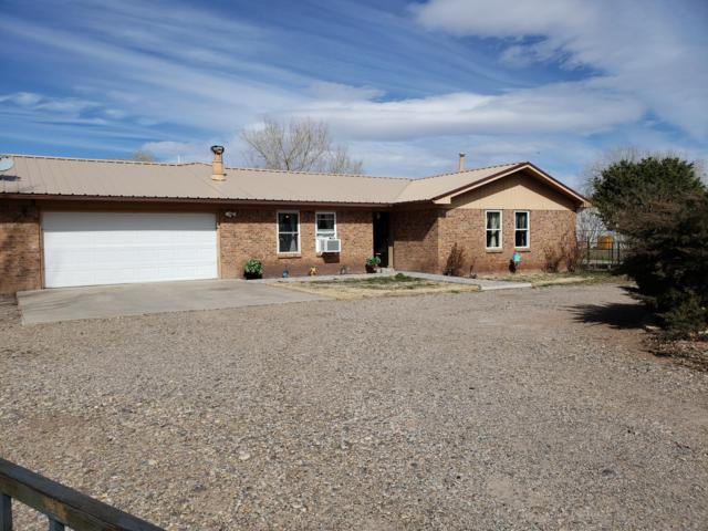 5 Shady Lane, Los Lunas, NM 87031 (MLS #938360) :: Campbell & Campbell Real Estate Services