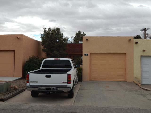88 Horizon Vista Boulevard, Rio Communities, NM 87002 (MLS #938497) :: The Bigelow Team / Realty One of New Mexico