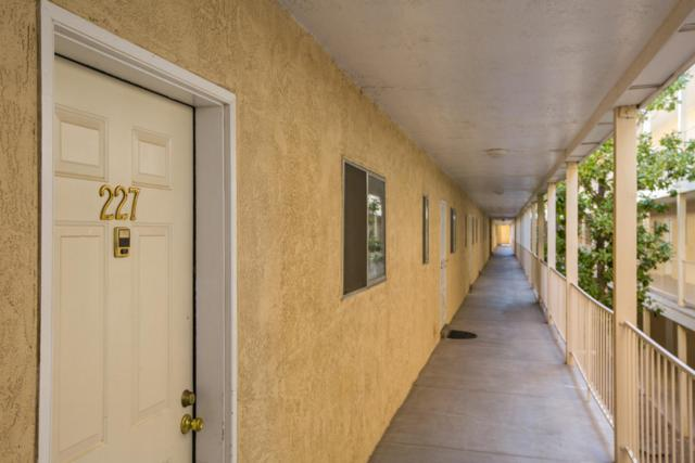 4200 Montgomery Boulevard #227, Albuquerque, NM 87109 (MLS #938622) :: Campbell & Campbell Real Estate Services