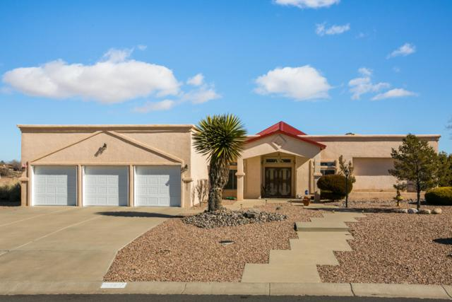 4907 Canelo Court SE, Rio Rancho, NM 87124 (MLS #938666) :: Campbell & Campbell Real Estate Services