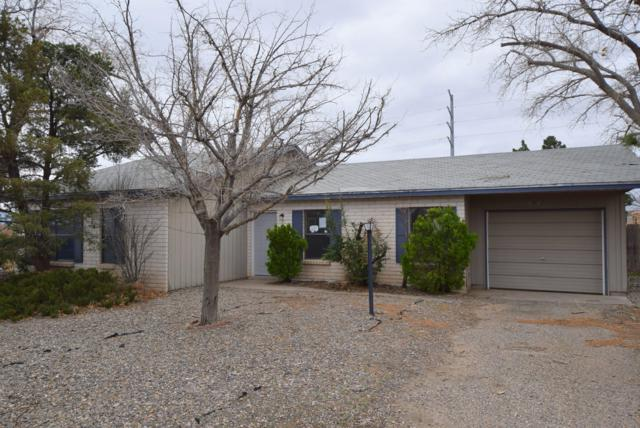 1217 Spur Road SE, Rio Rancho, NM 87124 (MLS #938822) :: Campbell & Campbell Real Estate Services