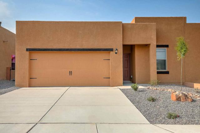 10000 Sacate Blanco Avenue SW, Albuquerque, NM 87121 (MLS #939038) :: Campbell & Campbell Real Estate Services