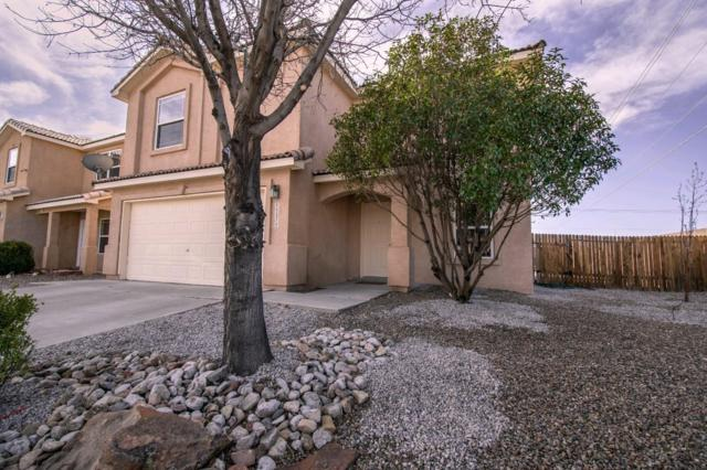 8927 Moonstone Drive NE, Albuquerque, NM 87113 (MLS #939186) :: The Bigelow Team / Realty One of New Mexico