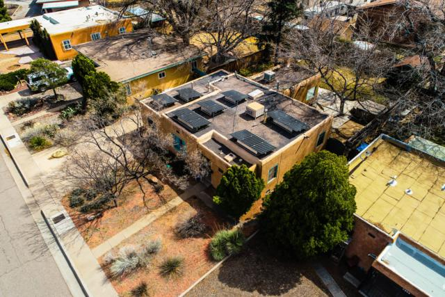 4812 Southern Avenue SE, Albuquerque, NM 87108 (MLS #939268) :: Campbell & Campbell Real Estate Services