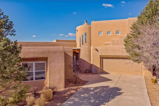 12707 Desert Sky Avenue NE, Albuquerque, NM 87111 (MLS #939298) :: The Bigelow Team / Realty One of New Mexico