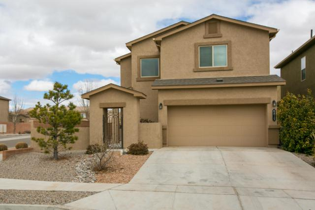 6815 Kayser Mill Road NW, Albuquerque, NM 87114 (MLS #939460) :: The Bigelow Team / Realty One of New Mexico