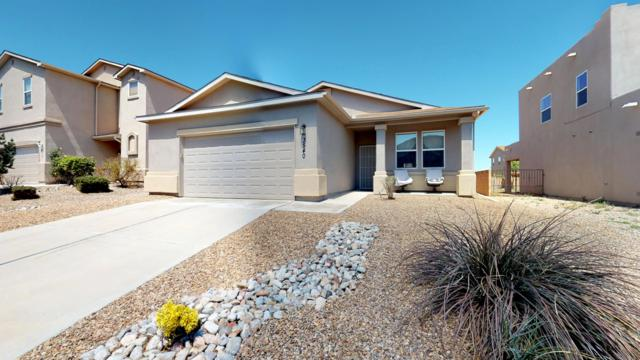 3540 Lone Tree Street SW, Los Lunas, NM 87031 (MLS #939566) :: Campbell & Campbell Real Estate Services