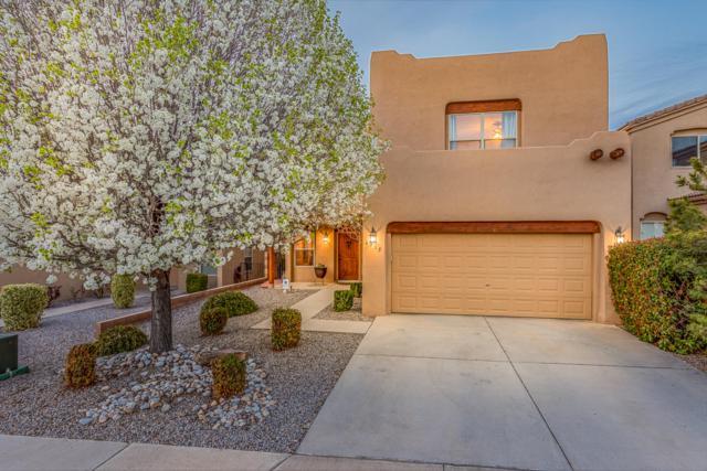 6715 Glenlochy Way NE, Albuquerque, NM 87113 (MLS #939782) :: The Bigelow Team / Realty One of New Mexico