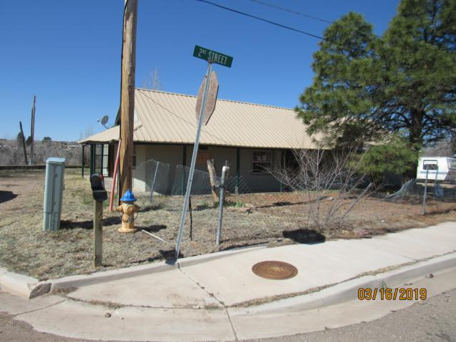 361 2nd Street, Santa Rosa, NM 88435 (MLS #939881) :: Campbell & Campbell Real Estate Services