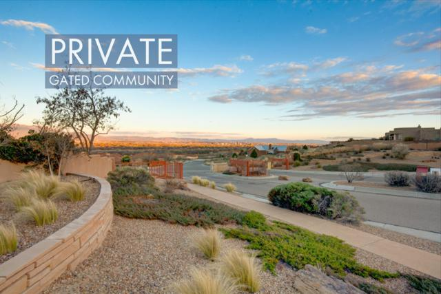3815 Mourning Dove Place NW, Albuquerque, NM 87120 (MLS #940152) :: The Bigelow Team / Realty One of New Mexico