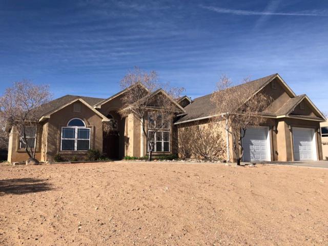 5516 Vera Cruz Road NE, Rio Rancho, NM 87144 (MLS #940164) :: Campbell & Campbell Real Estate Services