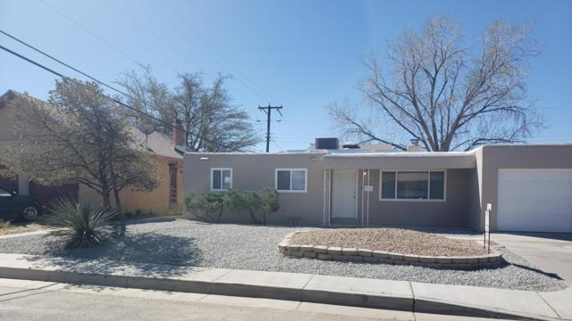 9600 Elvin Avenue NE, Albuquerque, NM 87112 (MLS #940405) :: Campbell & Campbell Real Estate Services