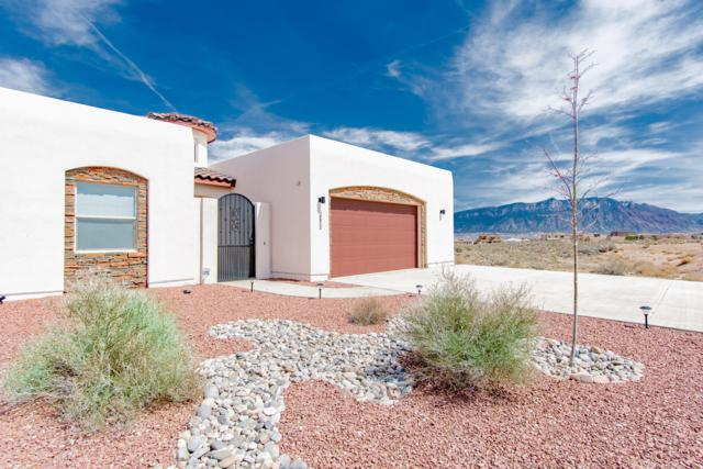 3312 Fennel Road NE, Rio Rancho, NM 87144 (MLS #940544) :: The Bigelow Team / Realty One of New Mexico
