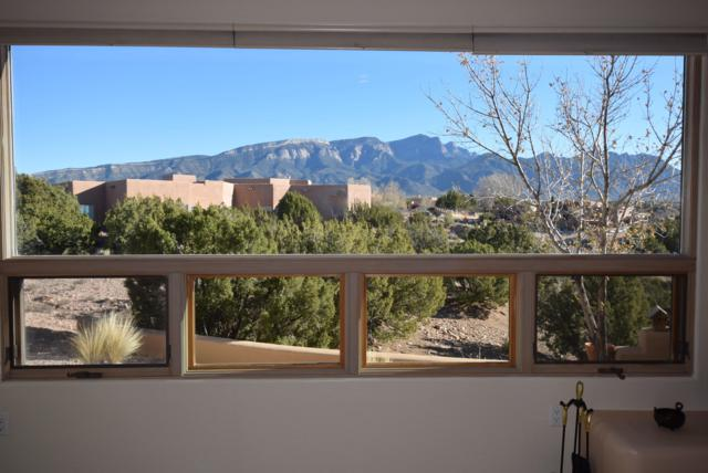 14 Desert Mountain Road, Placitas, NM 87043 (MLS #941108) :: Campbell & Campbell Real Estate Services
