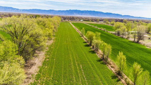 Gabaldon, Belen, NM 87002 (MLS #941292) :: Campbell & Campbell Real Estate Services
