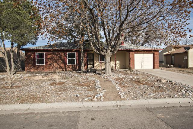 106 Dakota Morning Road NE, Rio Rancho, NM 87124 (MLS #941308) :: Campbell & Campbell Real Estate Services
