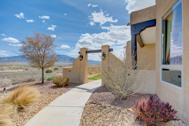 2909 Aurora Road NE, Rio Rancho, NM 87144 (MLS #941499) :: The Bigelow Team / Realty One of New Mexico