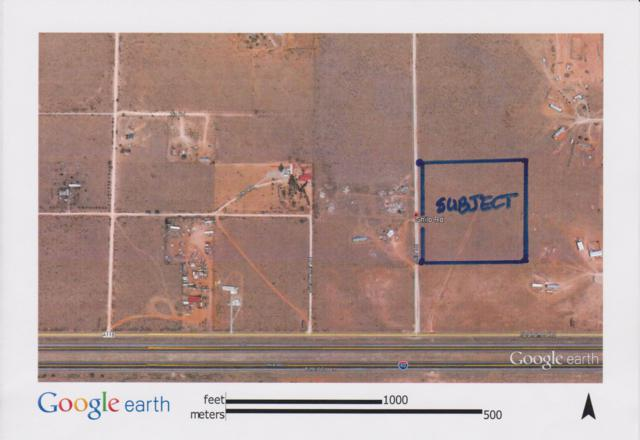 Shilo Road, Moriarty, NM 87035 (MLS #941531) :: Campbell & Campbell Real Estate Services
