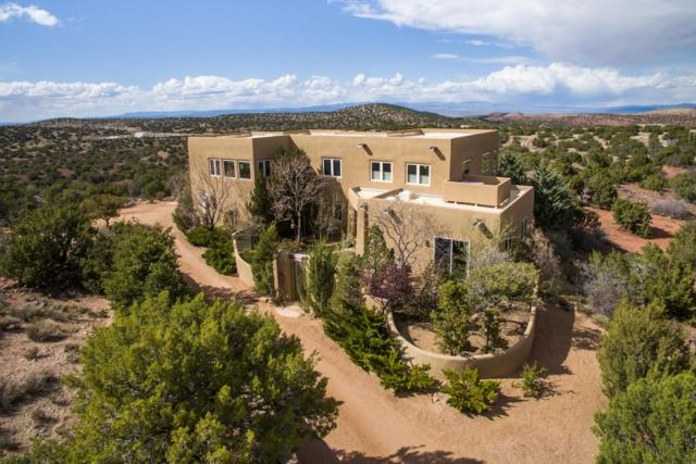 113 Buffalo Ridge Court, Placitas, NM 87043 (MLS #941889) :: Campbell & Campbell Real Estate Services