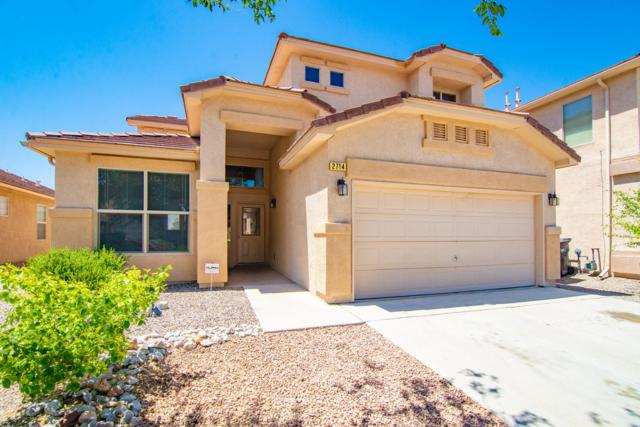 2714 Subio Road SE, Rio Rancho, NM 87124 (MLS #942281) :: Campbell & Campbell Real Estate Services