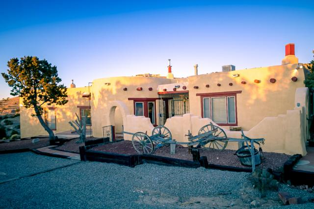 29 Pinon Lane, Placitas, NM 87043 (MLS #942434) :: Campbell & Campbell Real Estate Services