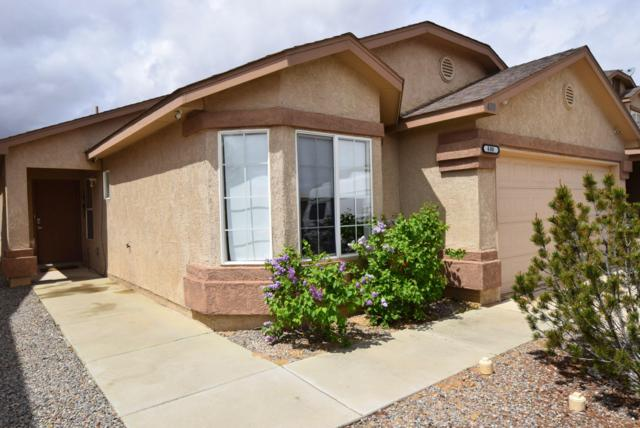 400 Playful Meadows Drive NE, Rio Rancho, NM 87144 (MLS #942569) :: The Bigelow Team / Realty One of New Mexico