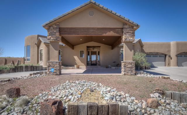 5950 Carson Road NE, Rio Rancho, NM 87144 (MLS #942610) :: Campbell & Campbell Real Estate Services